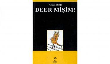 Adnan Acar Deer misim kitabi