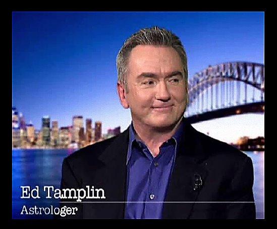 ted-tamplin-astroloji-nehissettinseo Astroloji İle Geleceğe Nasıl Gideriz Astroloji
