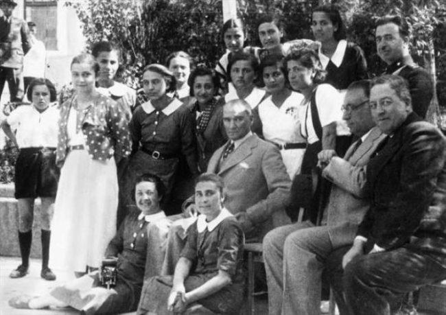 mustafa-kemal-ataturk-10-nehissettinseo Doğum Haritasıyla Atatürk Astroloji