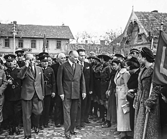 mustafa-kemal-ataturk-16-nehissettinseo Doğum Haritasıyla Atatürk Astroloji