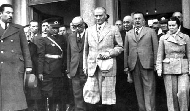 mustafa-kemal-ataturk-18-nehissettinseo Doğum Haritasıyla Atatürk Astroloji