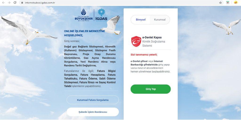 igdas-banka-kampanyasi-2020-online-islemler-1024x510 İGDAŞ Banka Kampanyası Farket
